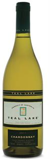 Teal Lake Chardonnay 2013 750ml - Case of 12